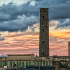 Zona Industriale Napoli