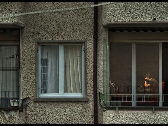 """""""Feier""""-Abend"""