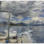 Ein wenig Griechenland .. (Samyang 14mm an DX-Kamera = 21mm)