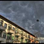 Bern, Marzili .. mal im Februar