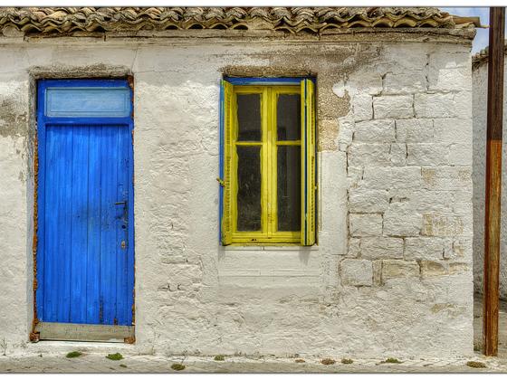 Ein wenig Griechenland ..