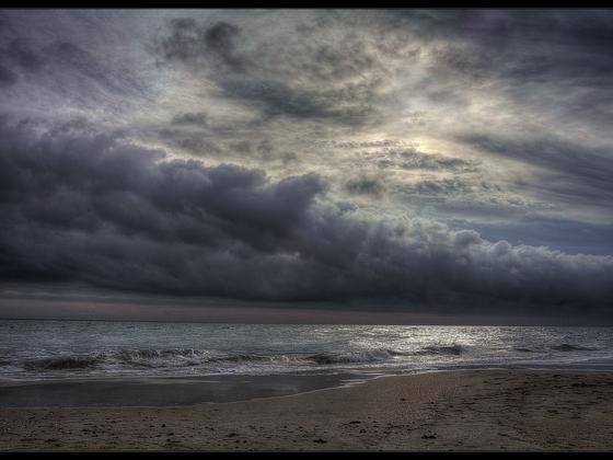 Ein paar Tage am Meer (Vivitar Serie1 3.8 / 24-48mm)